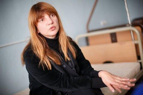 """Нардеп Корчинська запропонувала заборонити законом слово """"Росія"""""""