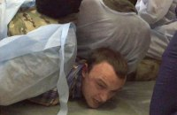 У подозреваемых в убийстве Бузины Медведько и Полищука принудительно взяли образцы ДНК (обновлено)