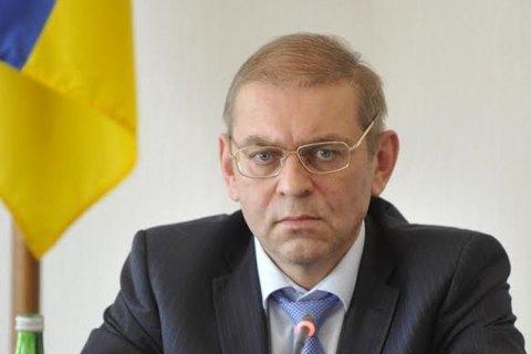 Пашинський пропонує порушити кримінальну справу проти Мураєва