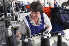 Швейная машинка Европы