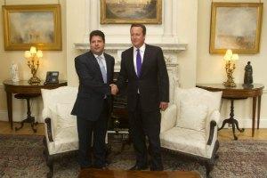 Гибралтар надеется сохранить отношения с ЕС в случае выхода Британии из блока