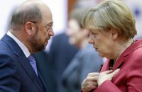 Социал-демократы сказали «Да!». В Германии наконец-то будет создано правительство