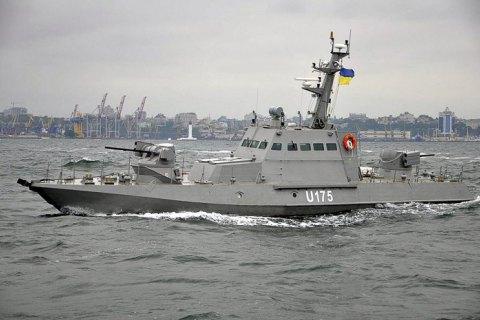 Россия признала обстрел и захват украинских кораблей