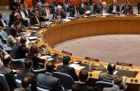 Шість європейських країн після засідання Ради Безпеки ООН виступили із заявою на підтримку України