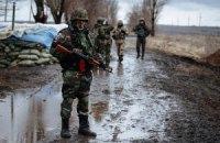 Військові закрили два із семи транспортних коридорів із зони АТО