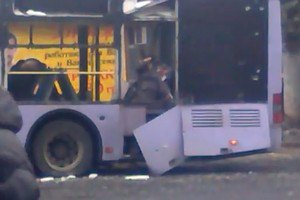 Прокуратура порушила справу проти ДНР через обстріл тролейбуса