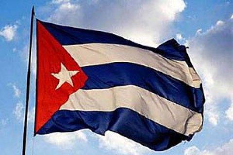 Куба запропонувала виплатити борги Чехії ромом