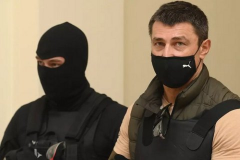 Суд в Праге отправил россиянина Франчетти под арест, где он будет ждать экстрадиции в Украину