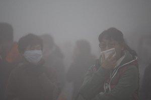 Владу Китаю звинуватили в забрудненні довкілля