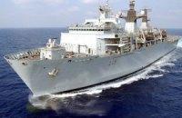 В Великобритании пройдут крупные военные учения НАТО