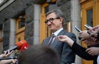 Тарута: австрийцы шокированы тем, что глава Нацбанка – одно из действующих лиц украинской коррупции