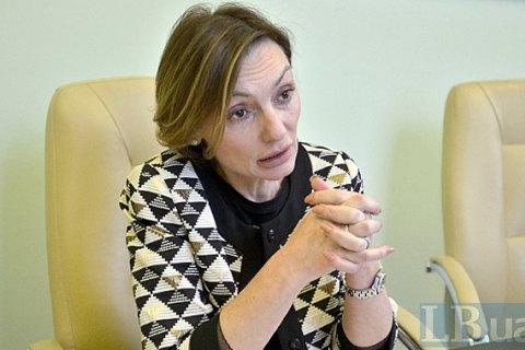 НАБУ почне розслідування за записами телефонних розмов заступниці голови НБУ Рожкової