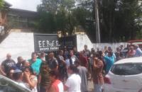 Подростки в масках открыли стрельбу в бразильской школе, 10 погибших