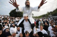 В Умани уже готовятся к наплыву хасидов