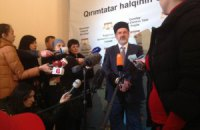 Кримські татари не будуть скликати Курултай