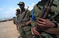 У ДР Конго бойовики відтяли голови 40 поліцейським