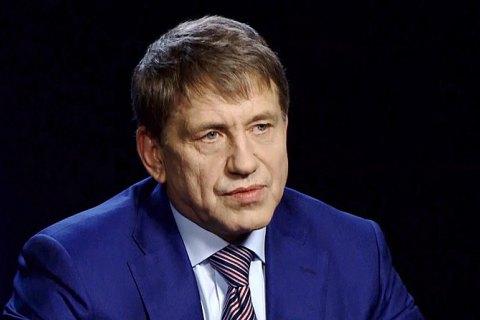 """Экспорт электроэнергии в Молдову позволит задействовать недогруженные мощности """"Энероатома"""", - министр"""