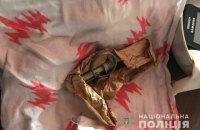 Одессит выбросил из окна многоэтажки боевой снаряд, чтобы скрыть его от полиции