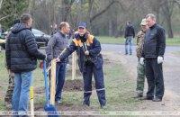 Беларусь провела общенациональный субботник, несмотря на коронавирус