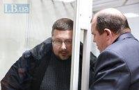 Вербувальнику перекладача Гройсмана заочно висунули підозру