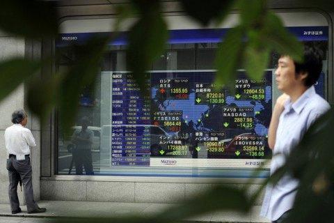 Влада Китаю запідозрила робота в обвалі фондового ринку