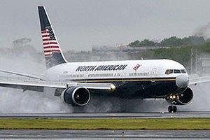 США продлили запрет на полеты в Днепропетровск до 27 октября 2016 года