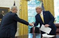 США відмовилися від підвищення мит на китайські товари з 25 до 30 відсотків