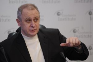 Языковой закон выгоден оппозиции, - Зарубинский