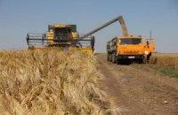 Аграрии Донбасса попросили власти создать коридор для безопасного вывоза урожая