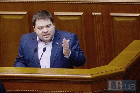 ЦИК назвал пятерых новых депутатов
