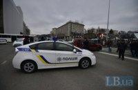 В Харькове в ДТП с участием патрульного автомобиля погибли 2 человека