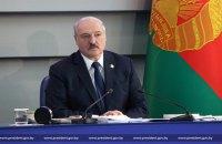 Лукашенко склав повноваження президента олімпійського комітету Білорусі