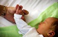 """""""Епіцентр"""" запустив соціальний проєкт з профілактики синдрому струшеної дитини"""