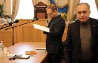 Суд по ЕЭСУ начался без Тимошенко