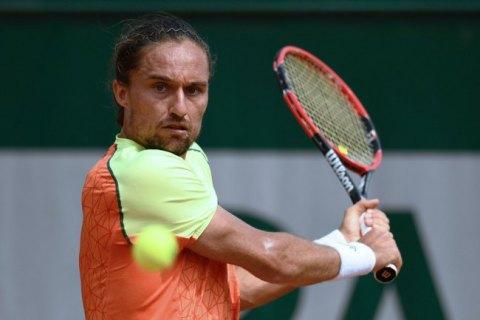 Долгополов упустил победу в финале Shenzhen Open