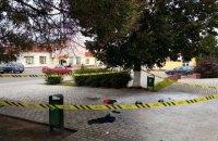 У Білорусі помер чоловік, який підпалив себе біля відділку міліції