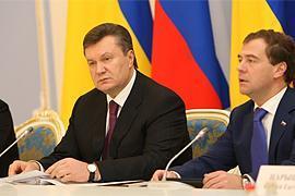 Янукович готовится вступать в Таможенный союз