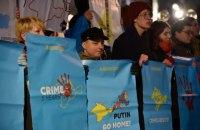 Захід розплачується за те, що не зміг протидіяти Путіну відразу після анексії Криму, - The Telegraph