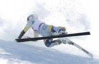 Гірськолижницю доправили в лікарню вертольотом після моторошного падіння на етапі Кубка світу