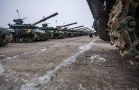 На закупку и модернизацию военной техники в 2019 году предусмотрено 11,5 млрд грн