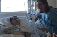 Батьки 17-річного хлопця просять про допомогу для завершення складної реабілітації