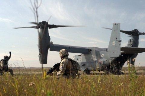 «Об'єднані зусилля-2020»: всеохоплююча оборона, нова техніка та всебічна західна підтримка