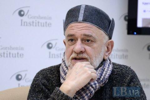 Верховный суд признал незаконным увольнение Ройтбурда с должности директора Одесского художественного музея