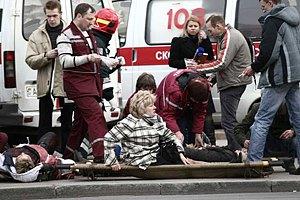 Исполнитель теракта в Минске задержан