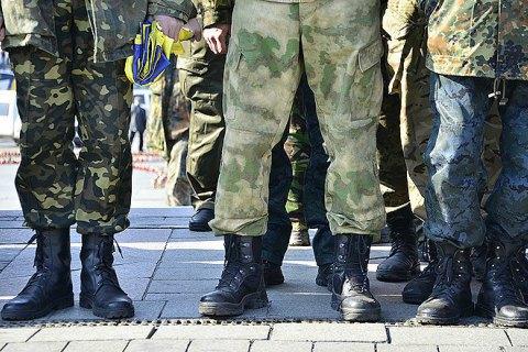 Рада дозволила визнаним непридатними військовим продовжувати служити