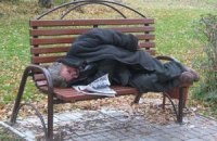 В Украине 80 тыс. подростков живут на улице