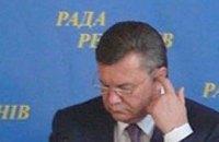 Во Львове прошел Совет Регионов