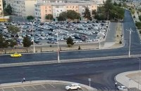 У Туркменістані на день заборонили приватні автомобілі