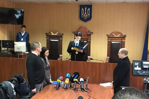 Харьковский суд вынес приговор виновнику ДТП с 6 погибшими, который после УДО снова сел за руль пьяным