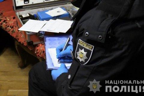 Полиция Херсонской области расследует самоубийство 9-летней девочки
